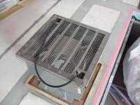 床下点検口に入れる換気扇