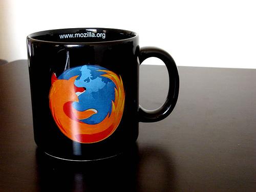 備忘録:FirefoxでFlashが見れない場合の対処