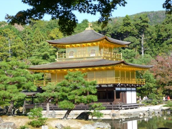 ちょこっと前ですが京都に行ってきました