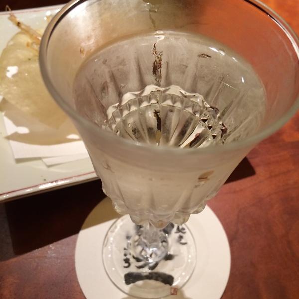 吟醸ひやおろし 宗玄 フルーティで飲みやすい!どれもおいしい!