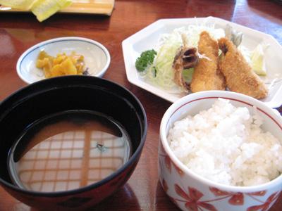 川魚料理 鳳城苑(ほうじょうえん)