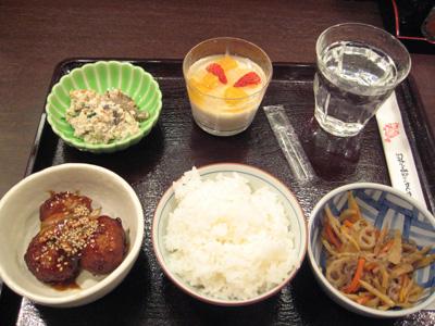 【閉店】ろまん食堂静岡上土店