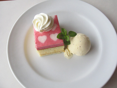 レストラン ザ・テラス(ロイヤルヒルズ木更津ビューホテル)