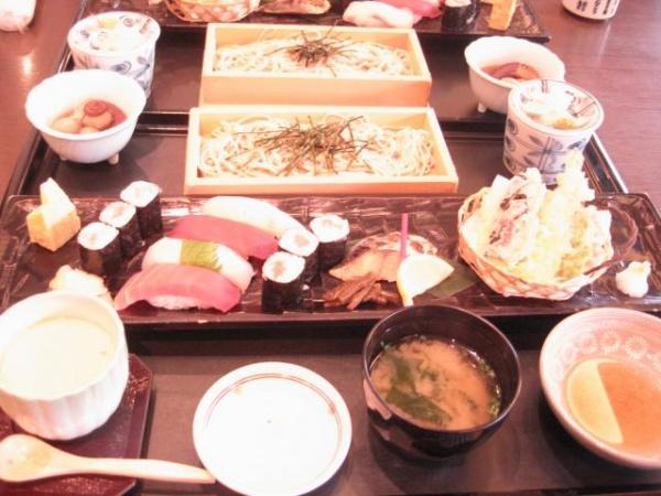 海鮮食家 福一丸