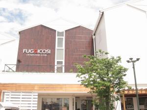 FUGGICOSI(藤越)