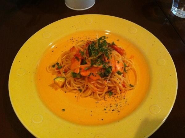 イタリアンキッチン YUKI
