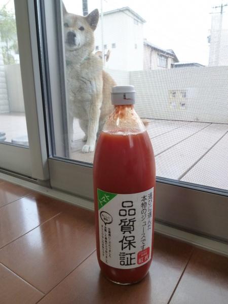 紅光のこだわり完熟トマトジュース 「品質保証(無塩)」