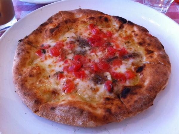 Pizzeria Quo Vadis