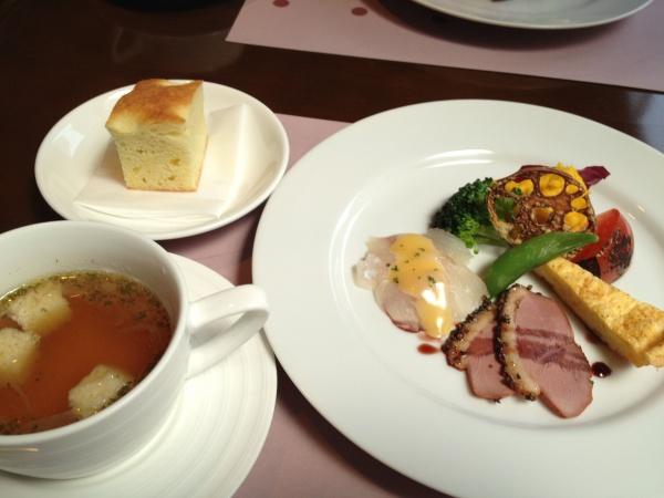 Takajo Kitchen ARIYOSHI (アリヨシ)