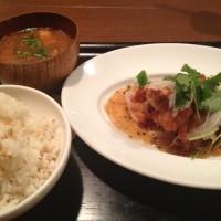 和カフェ yusoshi PARCO名古屋店