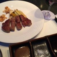 ルークプラザホテル レストラン