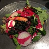 軽井沢ロンギングハウス 野菜がおいしいレストラン