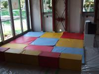 子供の遊び場