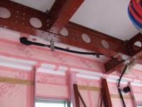 屋内雨水管2