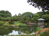 静岡市城北公園