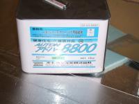 寄木合板を貼る接着剤