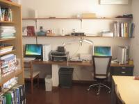 事務室(PCルーム)