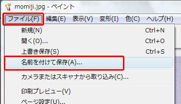 画像サイズ変更Vista12